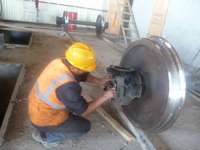 техническое задание на ремонт станка образец